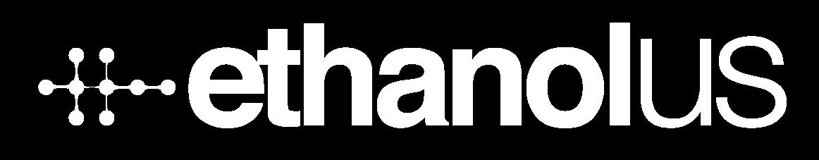 EthanolUS White Logo