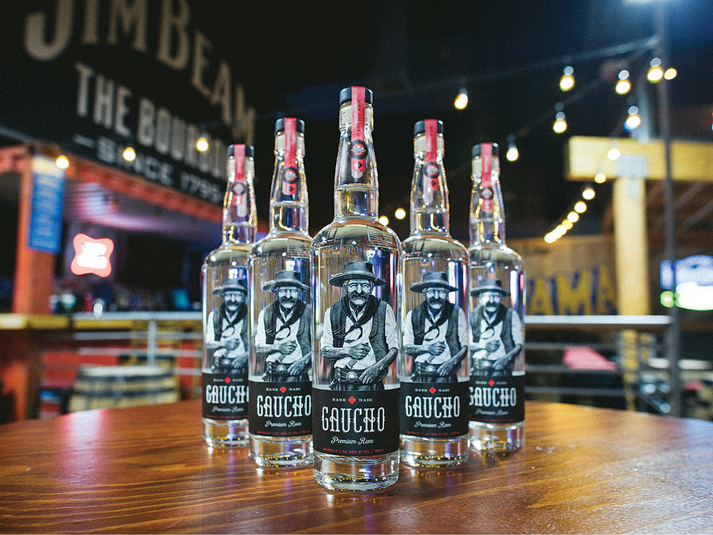 Gaucho Premium Rum